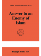 Answer to a Islam